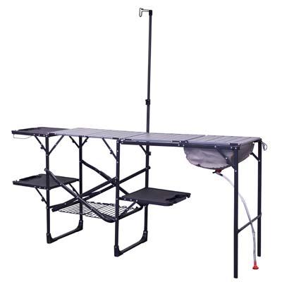 50NRTH - GCI-Outdoor Campingküche