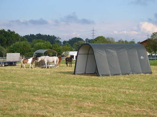50NRTH - ShelterLogic Weidezelt