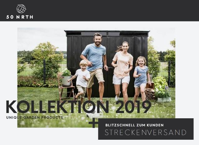 50NRTH - Produktkatalog 2019