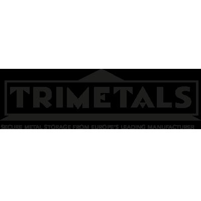 Trimetals