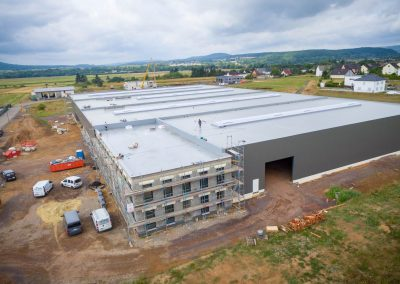 Logistikzentrum August Bild 2