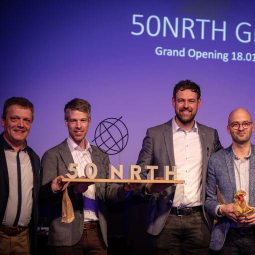 50NRTH - Spoga/Gafa Gartenmesse