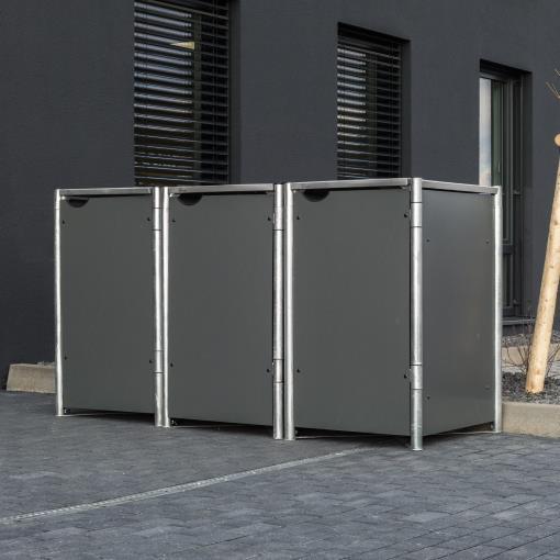 50NRTH - Hide Mülltonnenverkleidung Basic